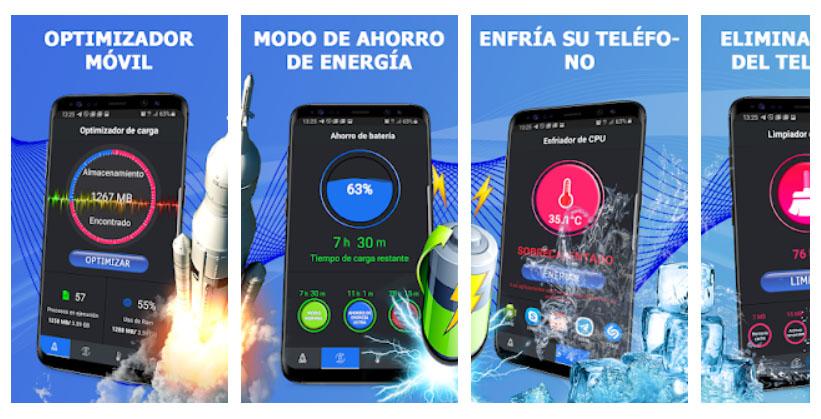 Descargar Du Cleaner limpiador Android Gratis