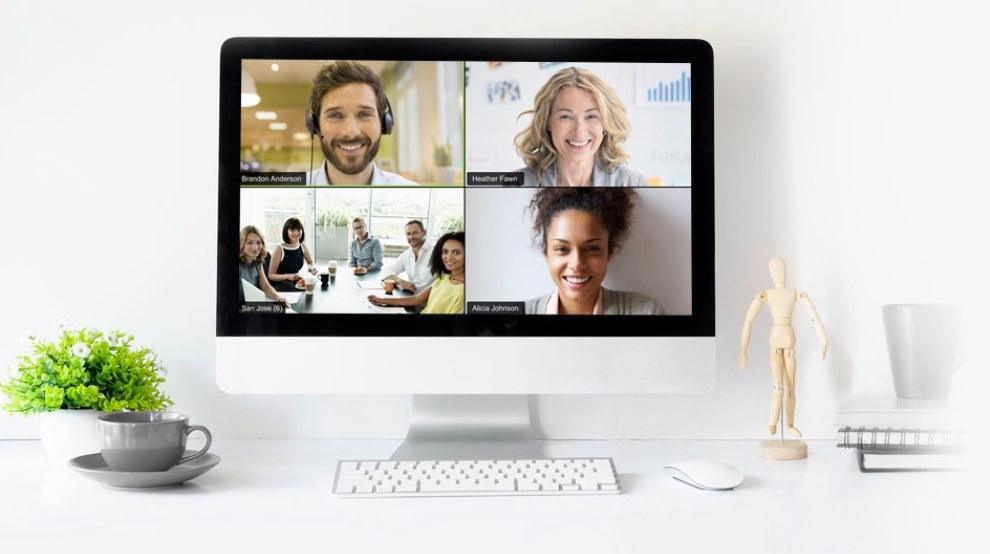 Descargar Zoom Meetings para PC