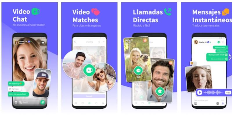 En encontrar paginas colombia gratis pareja para Las mejores