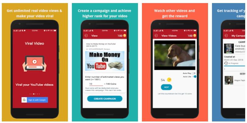 Viral Video Booster apk gratis