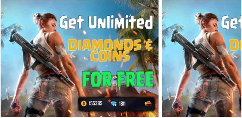 App para Ganar Monedas en el Free Fire