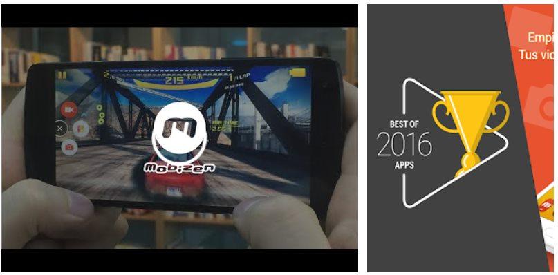App para Grabar las Partidas de Pubg Mobile