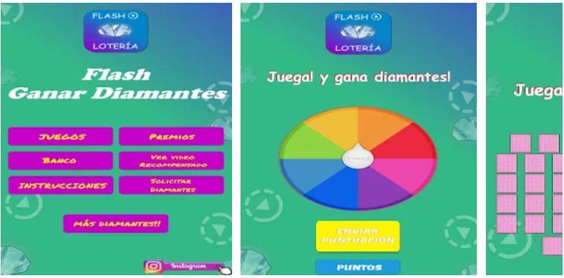 App ruleta diamantes free fire