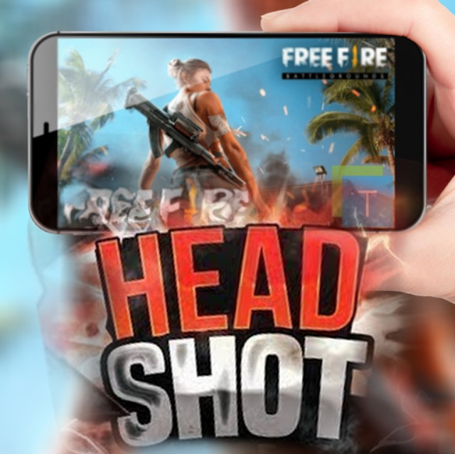 Headshot Free fire