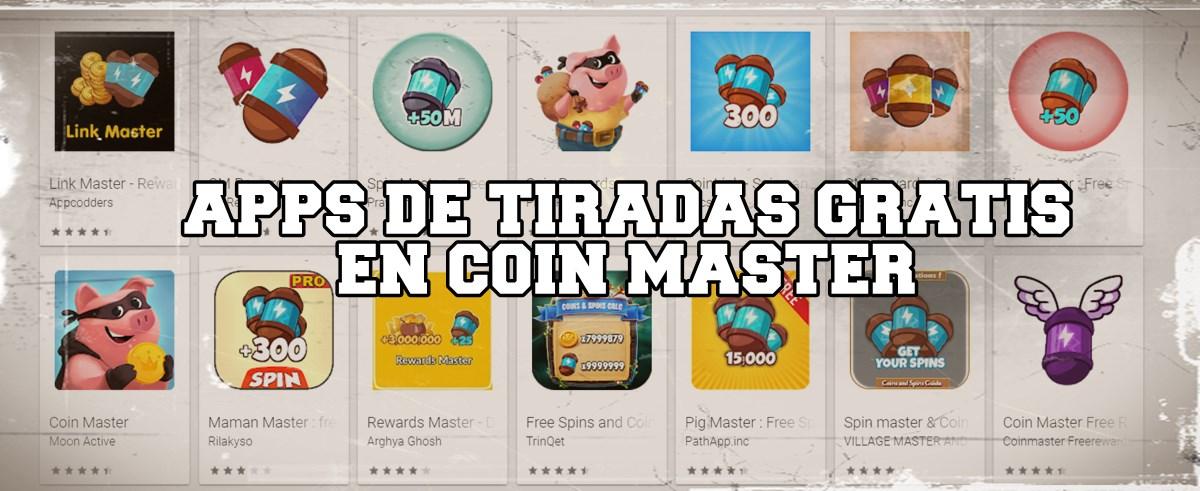 Conseguir Tiradas Gratis En Coin Master 2021