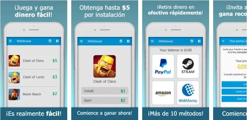 App de Dinero Infinito para Dream League Soccer