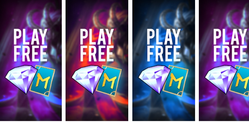 App para Ganar Diamantes en Mobile Legends